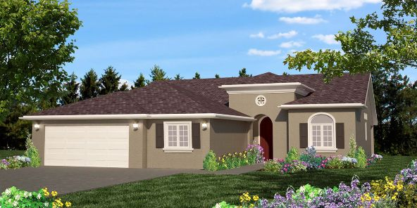9406 Horsetail Creek Court, Bakersfield, CA 93311 Photo 1