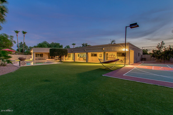 10685 E. Gold Dust Avenue, Scottsdale, AZ 85258 Photo 40