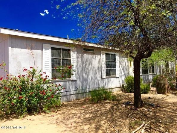 11138 W. Old Pecos, Tucson, AZ 85743 Photo 1