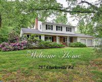 Home for sale: 287 Clarksville Rd., West Windsor, NJ 08550