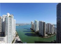 Home for sale: 200 Biscayne Blvd. W. # 3307, Miami, FL 33131