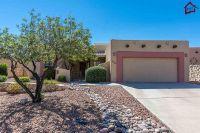 Home for sale: 541 Corona del Campo Loop, Las Cruces, NM 88011