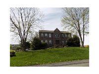 Home for sale: 1301 Morgan Cir., Canonsburg, PA 15317
