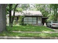 Home for sale: 10330 Saratoga St., Oak Park, MI 48237