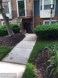 Home for sale: 138 Kettle Ct. #11-6, Baltimore, MD 21244