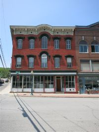 Home for sale: 114-116 Main St., Whitehall, NY 12887