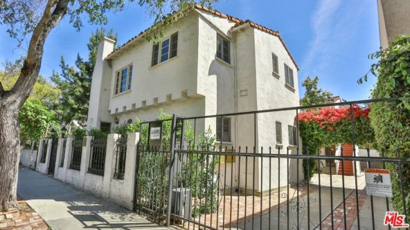 8214 Norton Ave., Los Angeles, CA 90046 Photo 1
