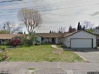 Home for sale: El Dorado, Sonoma, CA 95476