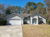 Home for sale: 107 Longleaf, Kingsland, GA 31548