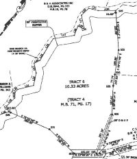 Home for sale: Tract 6 Angel Haven Ln., Richlands, NC 28574