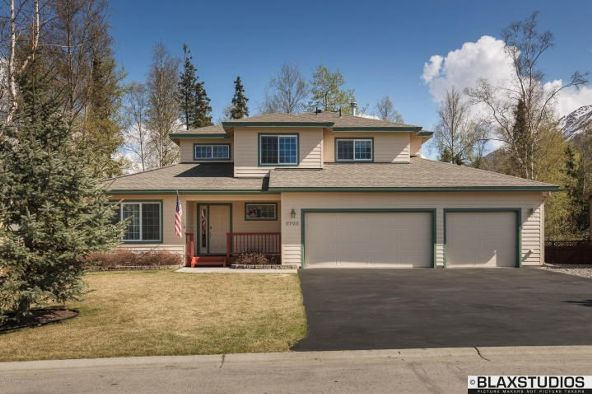 8709 Lassen St., Eagle River, AK 99577 Photo 1