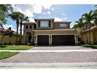 Home for sale: 4060 East Cascade Terrace, Weston, FL 33332