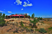 Home for sale: 4174 Nm Hwy. 197 Or Navajo 9, Cuba, NM 87013