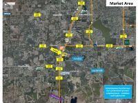 Home for sale: South Florida Avenue And Christina Blvd. West, Lakeland, FL 33813
