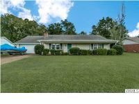 Home for sale: 1323 Misty Ln., Tuscaloosa, AL 35405