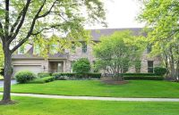 Home for sale: 171 South Brook Hill Ln., Vernon Hills, IL 60061