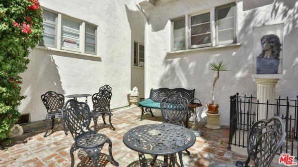 8214 Norton Ave., Los Angeles, CA 90046 Photo 19