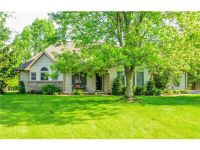 Home for sale: 706 Countrywood Ct., Noblesville, IN 46060