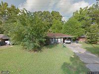 Home for sale: Gov Beauvais, Baton Rouge, LA 70811
