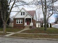 Home for sale: 1058 Walnut St., Wyandotte, MI 48192