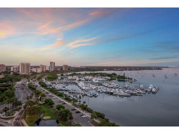 1111 N. Gulfstream Ave. #Ph-B, Sarasota, FL 34236 Photo 6