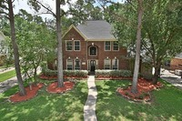Home for sale: 16622 Avenfield Rd., Tomball, TX 77377