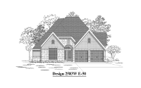 Home for sale: 5818 Splitting Willow Court, Porter, TX 77365