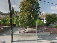 Home for sale: Hazard, Los Angeles, CA 90063