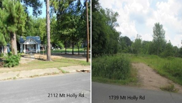 2112 & 1739 Mt. Holly Rd., Camden, AR 71701 Photo 5