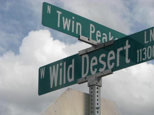 5352 W. Wild Desert Ln., Tucson, AZ 85742 Photo 4