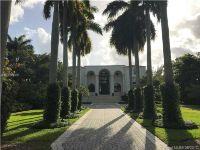 Home for sale: 26 Tahiti Beach Island, Coral Gables, FL 33143