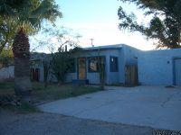 Home for sale: 1808 Laguna Ave., Parker, AZ 85344