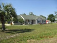 Home for sale: 27148 W. Twelfth Avenue, Hilliard, FL 32046