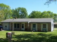 Home for sale: 1211 East Hazelwood Dr. N., Shelbyville, IN 46176