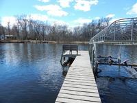 Home for sale: 28771 E. Yellow River Rd., Danbury, WI 54830