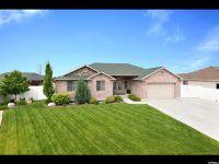 Home for sale: 947 N. 1445 W., Clinton, UT 84015