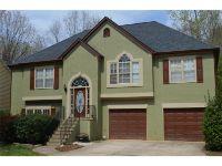 Home for sale: 209 Eagle Glen Ct., Woodstock, GA 30189