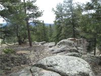 Home for sale: Tbd Charming View Rd., Divide, CO 80814