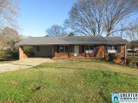 Home for sale: 505 Lenwood Dr., Anniston, AL 36206