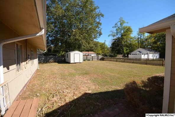 1718 Wakefield Dr., Huntsville, AL 35811 Photo 20