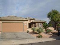 Home for sale: 15910 W. Zinnia Ct., Surprise, AZ 85374