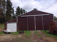 Home for sale: Tbd Old Rail Rd., Lead, SD 57754