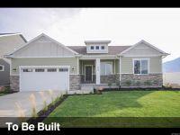 Home for sale: 826 N. Plainsman Dr. E., Spanish Fork, UT 84660