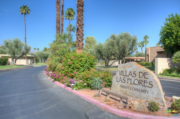 5793 Los Coyotes Dr., Palm Springs, CA 92264 Photo 1