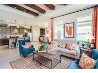 Home for sale: 105 Park Hurst Ln., DeLand, FL 32724