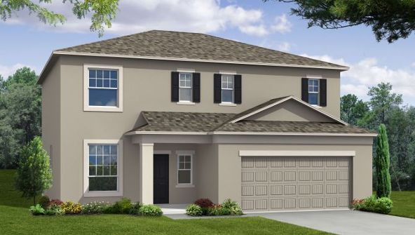 5167 Jack Brack Road, Saint Cloud, FL 34771 Photo 3