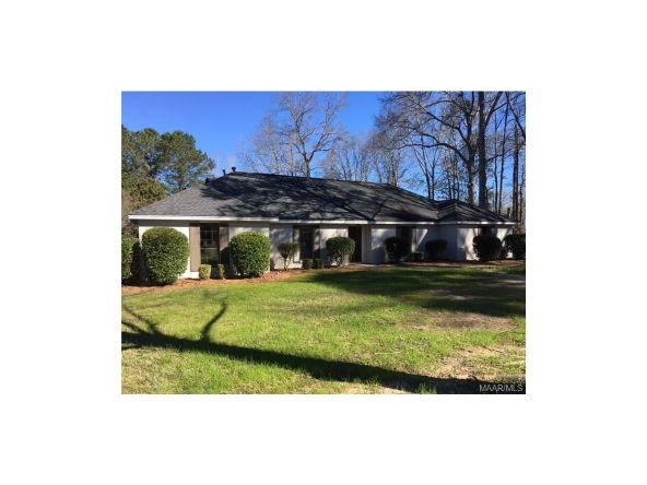 510 Seminole Cir., Montgomery, AL 36117 Photo 10