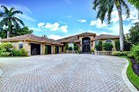Home for sale: 6220 Hollows Ln., Delray Beach, FL 33484