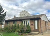 Home for sale: 37239 Barrington, Sterling Heights, MI 48312