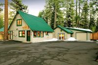 Home for sale: 2780 Lake Forest Rd., Tahoe City, CA 96145